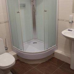 Мини-отель ДМ ванная
