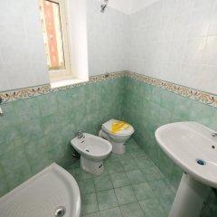 Отель B&B Paladini di Sicilia Агридженто ванная фото 2