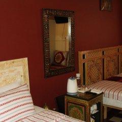 Отель Riad Meftaha Марокко, Рабат - отзывы, цены и фото номеров - забронировать отель Riad Meftaha онлайн бассейн фото 3