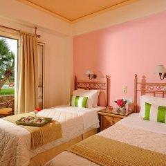 Отель Socrates Hotel Греция, Малия - 1 отзыв об отеле, цены и фото номеров - забронировать отель Socrates Hotel онлайн детские мероприятия фото 2