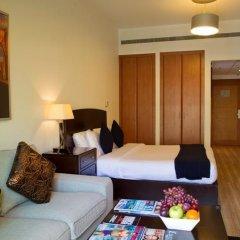 Отель Skai Residency (Ska1 Holiday Homes) комната для гостей фото 3