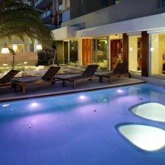 Отель Select Suites & Spa Риччоне бассейн фото 2