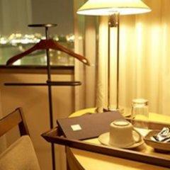 Oarks canal park hotel Toyama Тояма удобства в номере