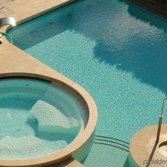 Отель Park Hotel Mignon Италия, Меран - отзывы, цены и фото номеров - забронировать отель Park Hotel Mignon онлайн бассейн фото 3
