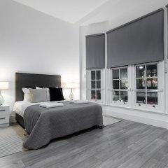 Отель Luxury Apartments in Central London Великобритания, Лондон - отзывы, цены и фото номеров - забронировать отель Luxury Apartments in Central London онлайн балкон