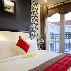 Отель Hoian Sincerity Hotel & Spa Вьетнам, Хойан - отзывы, цены и фото номеров - забронировать отель Hoian Sincerity Hotel & Spa онлайн комната для гостей фото 3