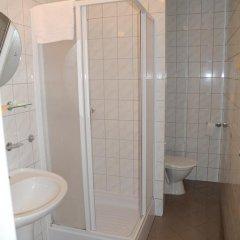 Отель Pension Akropolis ванная фото 2