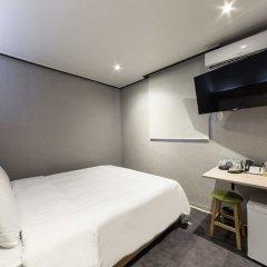 Отель Shire Inn Южная Корея, Сеул - отзывы, цены и фото номеров - забронировать отель Shire Inn онлайн комната для гостей фото 5