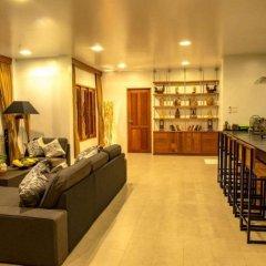 Отель Perfect View Pool Villa Таиланд, Остров Тау - отзывы, цены и фото номеров - забронировать отель Perfect View Pool Villa онлайн интерьер отеля