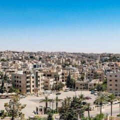 Sheraton Amman Al Nabil Hotel фото 9
