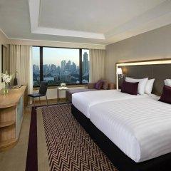 Отель AVANI Atrium Bangkok Таиланд, Бангкок - 4 отзыва об отеле, цены и фото номеров - забронировать отель AVANI Atrium Bangkok онлайн комната для гостей фото 2