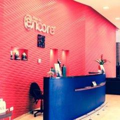 Отель Ramada Encore Tangier Марокко, Танжер - 1 отзыв об отеле, цены и фото номеров - забронировать отель Ramada Encore Tangier онлайн интерьер отеля фото 2