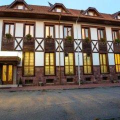 Отель Family Hotel Teteven Болгария, Тетевен - отзывы, цены и фото номеров - забронировать отель Family Hotel Teteven онлайн фото 2