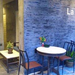 Отель La Chambre At Lanta Ланта питание