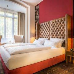 Отель The Ascot Hotel Германия, Кёльн - 1 отзыв об отеле, цены и фото номеров - забронировать отель The Ascot Hotel онлайн комната для гостей фото 5