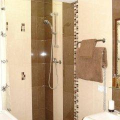 Апартаменты Suite Tower Apartments ванная