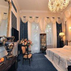 Queen Valery Hotel спа