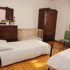 Отель Casa Vacanze Riviera del Brenta Италия, Доло - отзывы, цены и фото номеров - забронировать отель Casa Vacanze Riviera del Brenta онлайн комната для гостей фото 3