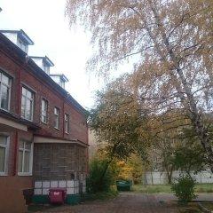 Гостиница АВИТА вид на фасад фото 2