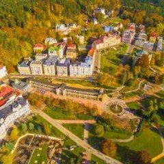 Hotel-Sanatorium Westend фото 3