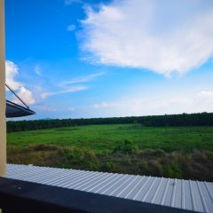 Отель Jc Guesthouse балкон