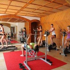 Rubi Hotel Турция, Аланья - отзывы, цены и фото номеров - забронировать отель Rubi Hotel онлайн фитнесс-зал