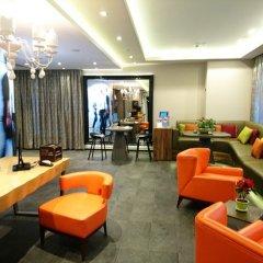 Гостиница Mercure Москва Бауманская интерьер отеля фото 2