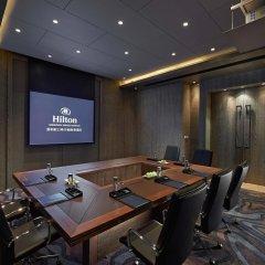 Отель Hilton Shenzhen Shekou Nanhai развлечения
