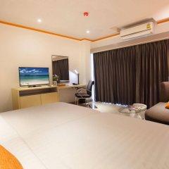 Chabana Kamala Hotel Пхукет комната для гостей фото 5