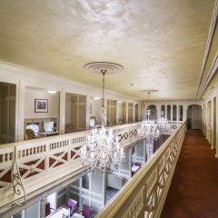 Отель Windsor Spa Карловы Вары комната для гостей фото 3