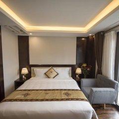 Sapa Wings Hotel комната для гостей фото 4