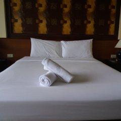 Отель Casanova Inn в номере