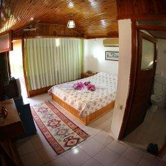 Отель Baba Motel комната для гостей фото 4