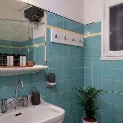 Отель Cutie by Stylish Stays ванная
