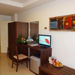 Athome Hotel @Nanai 8 фото 5