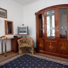 Гостиница Вольтер удобства в номере