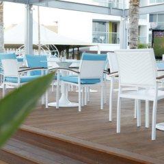 Отель Limanaki Beach Hotel Кипр, Айя-Напа - 1 отзыв об отеле, цены и фото номеров - забронировать отель Limanaki Beach Hotel онлайн фото 2