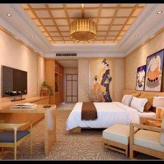 Отель Phoenix Tree Китай, Шэньчжэнь - отзывы, цены и фото номеров - забронировать отель Phoenix Tree онлайн комната для гостей фото 2