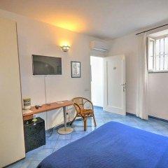 Отель Al Borgo Torello Равелло комната для гостей фото 3