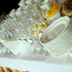 Гостиница Нобилис питание фото 2