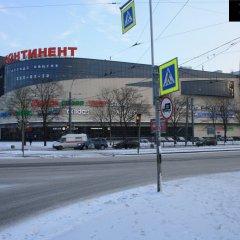 Апартаменты Comfort Apartment Budapeshtskaya 7 Санкт-Петербург фото 4