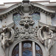 Отель Lucky Hostel Грузия, Тбилиси - отзывы, цены и фото номеров - забронировать отель Lucky Hostel онлайн интерьер отеля фото 3