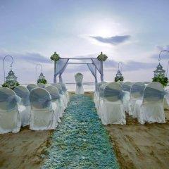 Отель Nikko Bali Benoa Beach Индонезия, Бали - отзывы, цены и фото номеров - забронировать отель Nikko Bali Benoa Beach онлайн помещение для мероприятий фото 2
