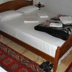 Отель Rooms Emiliano сейф в номере