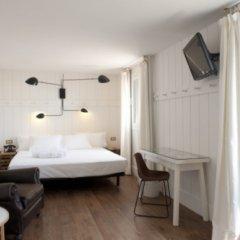 Отель Praktik Metropol Испания, Мадрид - 1 отзыв об отеле, цены и фото номеров - забронировать отель Praktik Metropol онлайн комната для гостей фото 3