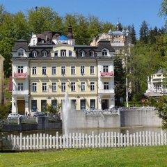 Апартаменты Apartments Marienbad Марианске-Лазне фото 3