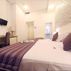 Traiano Hotel комната для гостей фото 6
