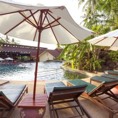 Отель Karona Resort & Spa фото 15