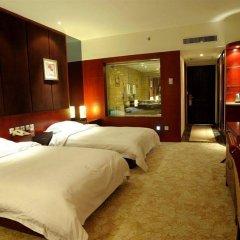 Отель Shanxi Wenyuan Hotel Китай, Сиань - отзывы, цены и фото номеров - забронировать отель Shanxi Wenyuan Hotel онлайн комната для гостей фото 3