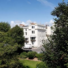 Отель Churchill Brighton фото 7
